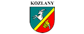 Obec Kozlany